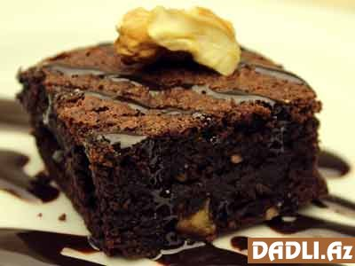 Browni resepti - Video resept
