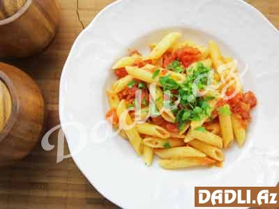 Penne Arrabiata resepti - Video resept