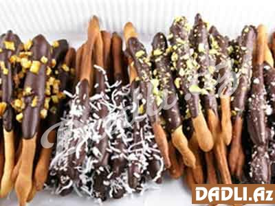 Nutella sticks resepti