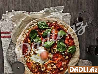 İdeal pizza üçün 5 sirr