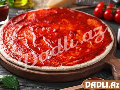 Pizza sousu resepti - Video resept