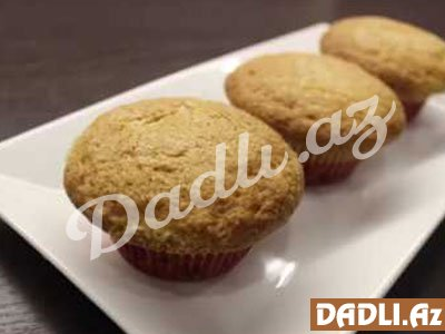 Limonlu muffin resepti - Video resept